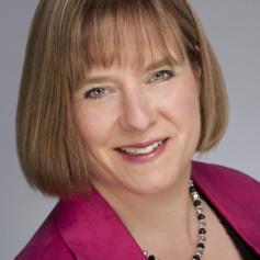 Gill Alton Expert Property Author